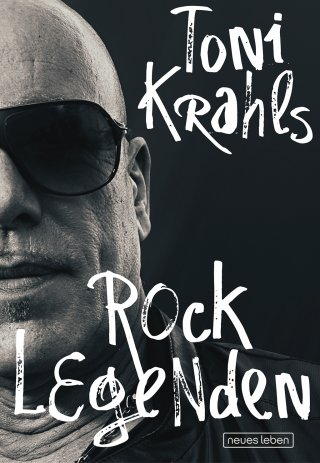 Toni Krahls Rocklegenden