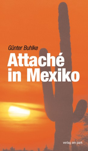 Attaché in Mexiko