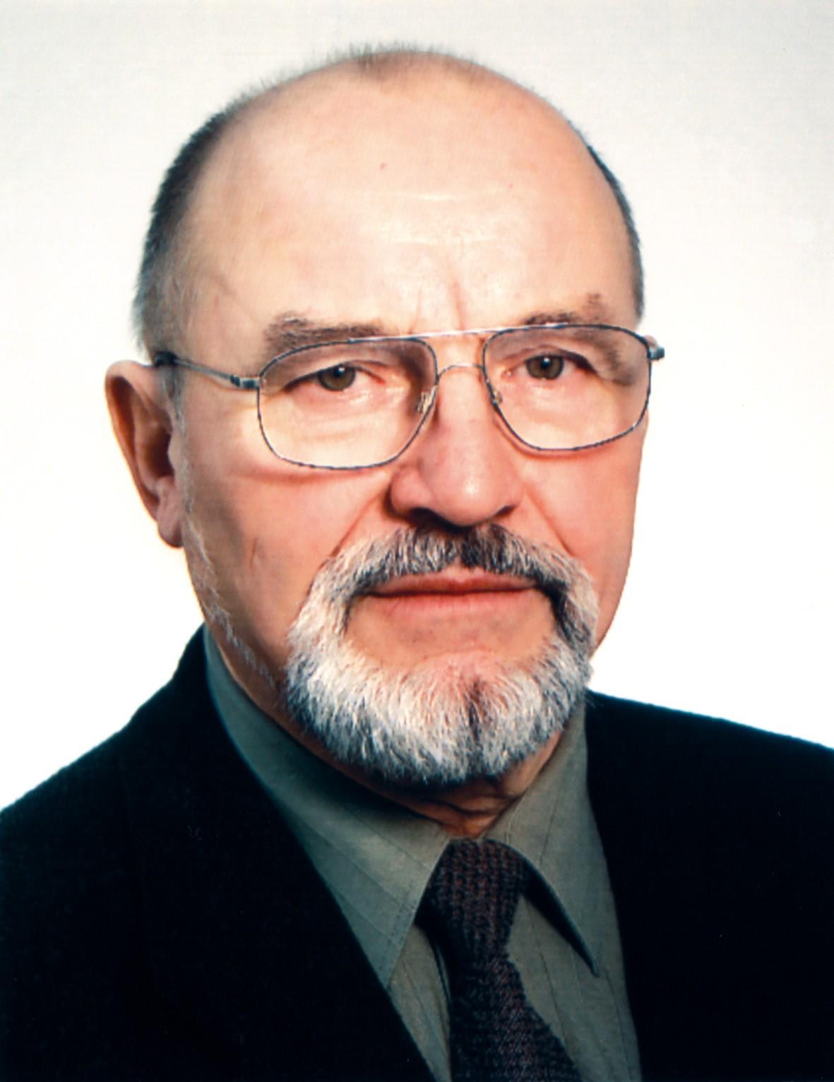 Siegfried Schwarz