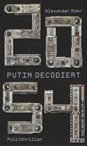 2054 – Putin decodiert