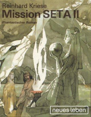 Mission SETA II