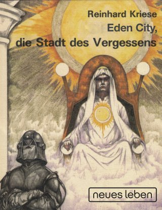 Eden City, die Stadt des Vergessens