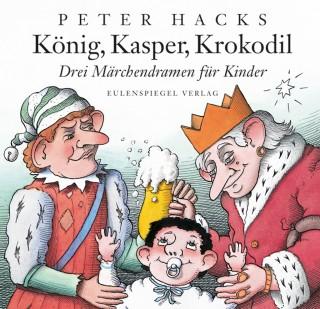 König, Kasper, Krokodil