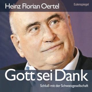 Gott sei Dank (CD)
