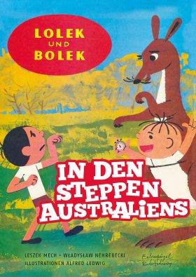 Lolek und Bolek – In den Steppen Australiens