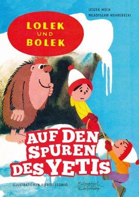 Lolek und Bolek – Auf den Spuren des Yetis