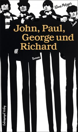 John, Paul, George und Richard