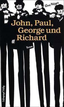 John, Paul, George und Richard