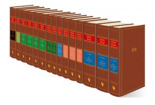 Werke in fünfzehn Bänden
