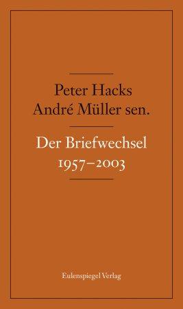Briefwechsel 1957-2003