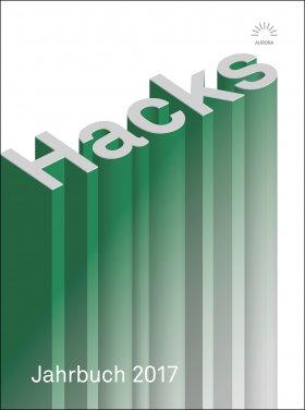 Hacks Jahrbuch 2017