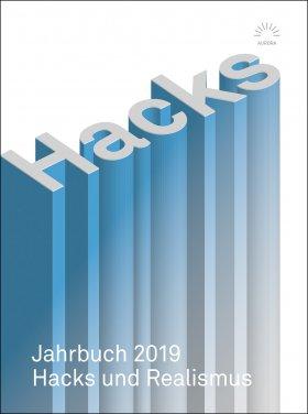 Hacks Jahrbuch 2019