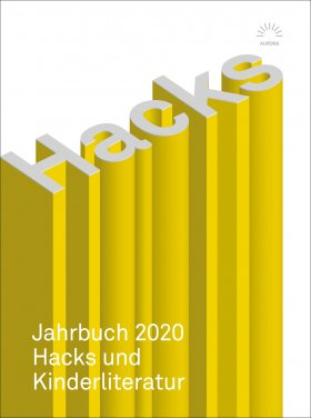 Hacks Jahrbuch 2020