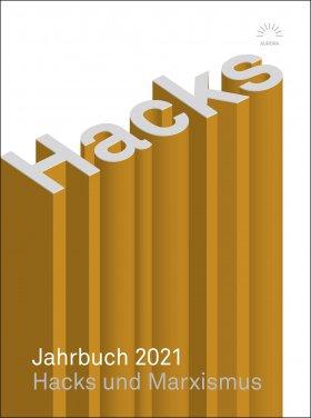 Hacks Jahrbuch 2021