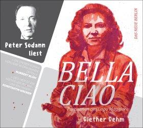 Peter Sodann liest »Bella ciao«