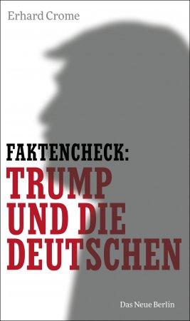 Faktencheck: Trump und die Deutschen