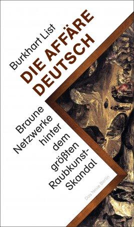 Die Affäre Deutsch