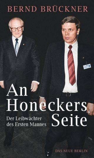 An Honeckers Seite