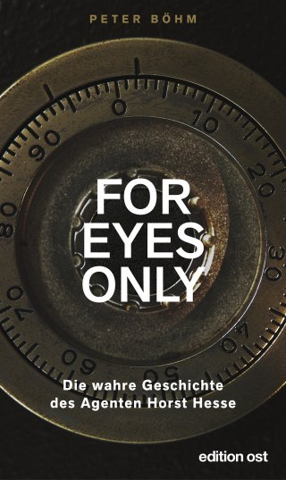 \'For eyes only\'