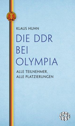 Die DDR bei Olympia