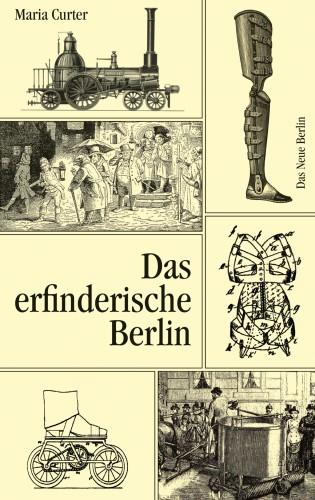 Berlin mit risiken und nebenwirkungen das neue berlin for Spiegel verlag berlin