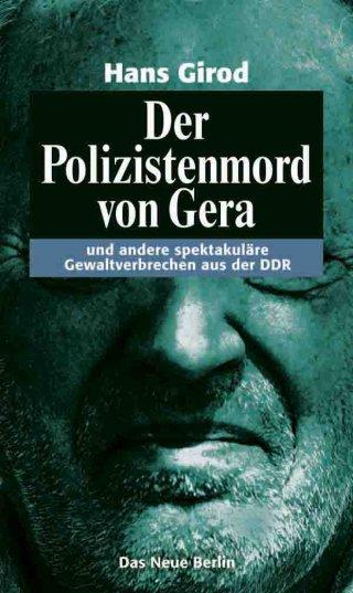 Der Polizistenmord von Gera