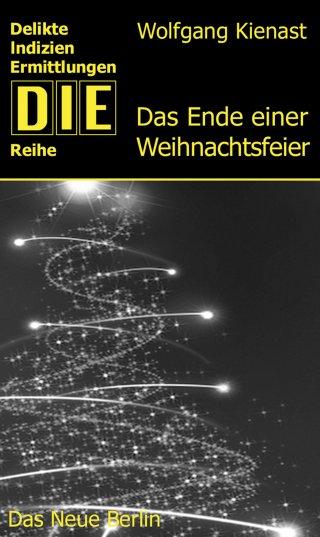 Das Ende einer Weihnachtsfeier
