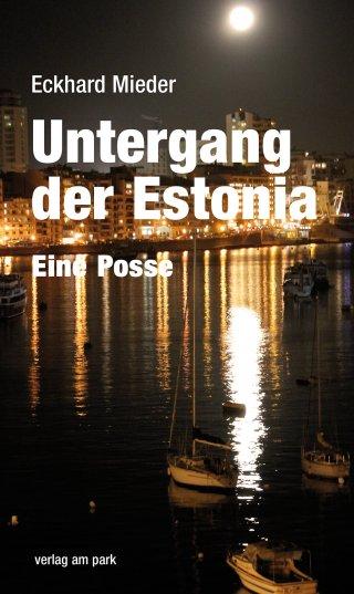 Untergang der Estonia