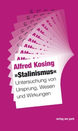 »Stalinismus«