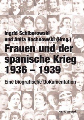 Frauen und der spanische Krieg 1936–1939