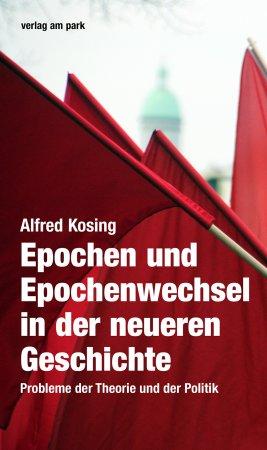 Epochen und Epochenwechsel in der neueren Geschichte.