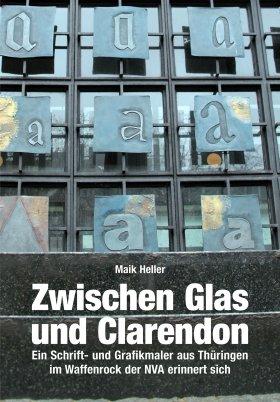 Zwischen Glas und Clarendon