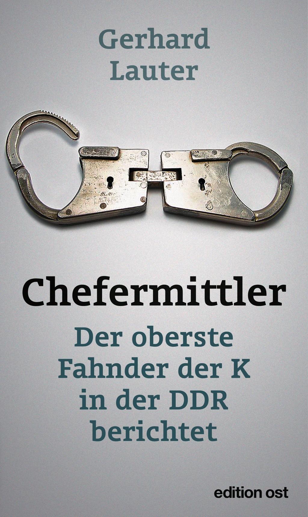 Chefermittler edition ost eulenspiegel verlagsgruppe for Spiegel printausgabe