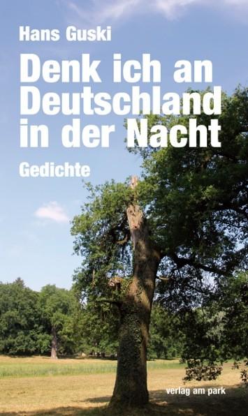denke ich an deutschland in der nacht